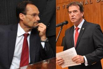 Castrillón pide declarar ante el procurador, en la investigación por disturbios en La Paz