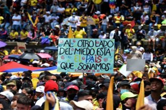 Paro Nacional en Colombia: continúa la movilización y la represión a la protesta social