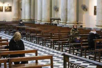 Mediante resolución, Provincia autorizó celebraciones religiosas hasta el 21 de mayo
