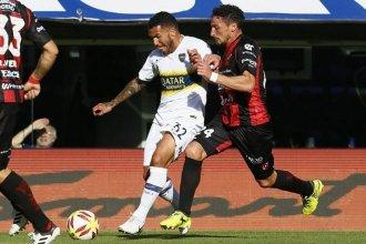 ¿Cómo está el historial entre Patronato y Boca?