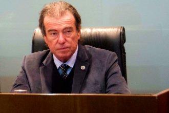 La silla vacía que deja Castrillón en el STJ motivó un pedido de abogados entrerrianos a Bordet
