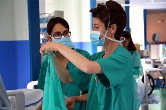En el Día de la Enfermería, trabajadores de la Salud reclamarán la reapertura de paritarias