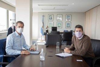 ¿Habrá Carnaval del País 2022?: Piaggio se reunió con el ministro de Turismo de la Nación