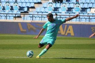 Godoy Cruz clasificó con gol de un entrerriano y se definió el próximo rival de Patronato