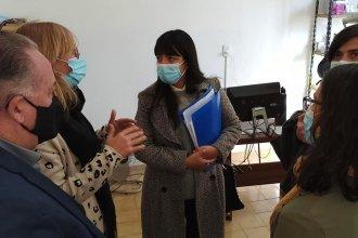 Nueva etapa para un centro de Salud, con la mirada puesta en reforzar la atención primaria