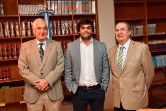 El STJ puso en funcionamiento un nuevo juzgado en Concordia y designó al frente a un familiar directo de Martín Carbonell