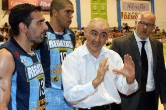 Gabriel Piccato tendrá un segundo ciclo en Regatas Corrientes