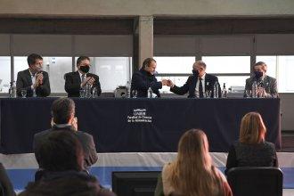 Concordia tendrá una escuela técnica universitaria de oficios