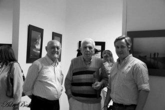Pesar en Concordia por la muerte de Guillermo Fink