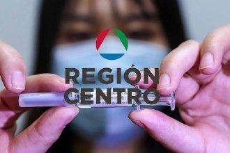 Proponen que la Región Centro gestione la compra de vacunas contra el coronavirus