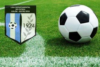 La Liga Departamental de Fútbol de Colón y un pasito más hacia su centenario
