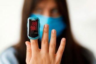 Saturación de oxígeno y coronavirus: dudas, temores y las respuestas de un neumonólogo