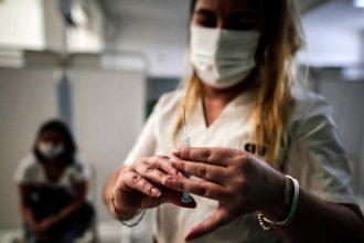 Vacunación: abrieron la inscripción para personas sin comorbilidades que tengan entre 30 y 39 años