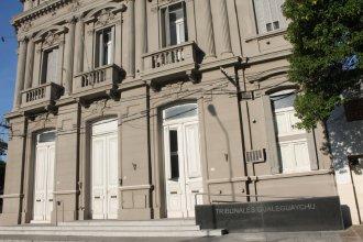 Dos bonaerenses fueron condenados por cometer estafas en Entre Ríos