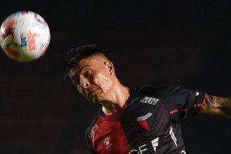 Goltz encendió las alarmas en Colón, ¿juega contra Independiente?