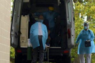 """Qué es el """"hongo negro"""", detectado en un paciente uruguayo con Covid"""