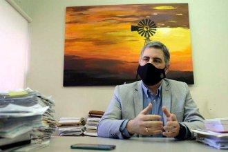 Trasladaron a Paraná al fiscal de La Paz, pero seguirá interviniendo en la causa contra Castrillon