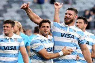 Los Pumas, con nuevo capitán y Kremer en la lista para enfrentar a Gales
