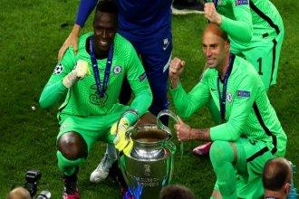 De sus inicios en Santa Elena hasta la consagración levantando la Champions con el Chelsea
