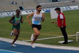 Con el aporte de dos entrerrianos, Argentina concluyó 6° en el medallero