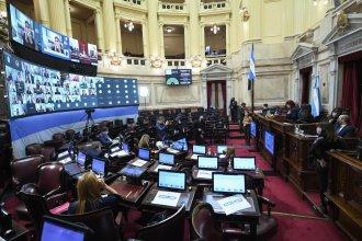 Aprobaron postergar las elecciones y modificar Ganancias para empresas: ¿Cómo votaron los 3 senadores de Entre Ríos?