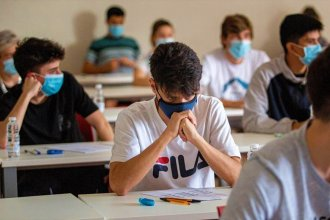 """El CGE insiste con la """"promoción acompañada"""", en un calendario nuevamente marcado por la pandemia"""