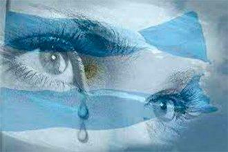Argentina me duele