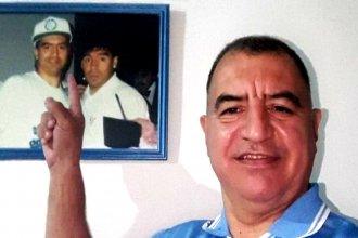 ¡Hasta siempre Champú! El cordobés que dejó un recuerdo imborrable en La Unión