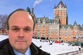Un entrerriano es jefe de acceso a información pública en Quebec: ¿Divulga los contratados de la política y los vacunados estratégicos?