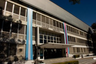 Jurado de Enjuiciamiento desestimó una denuncia contra integrantes de la Magistratura