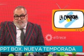 Jorge Lanata: el fiscal del cristinismo