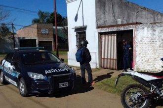 Conocido matrimonio de Concordia, acusado de integrar banda narco, seguirá bajo prisión preventiva