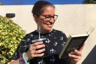 La valentía de Sofía, la adolescente que superó el bullying apoyándose en sus docentes y los libros