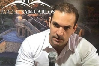 Fiscalía solicitó prisión preventiva para Maxi Benedetto, exdirector del Parque San Carlos