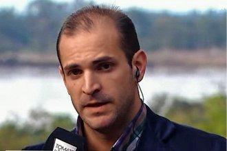 Benedetto se abstuvo de declarar: Fiscalía pedirá la prisión preventiva