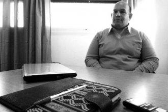 Tras luchar varias semanas contra una neumonía provocada por el Covid-19, murió el jefe de una Unidad Penal entrerriana