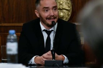 """Fiscal impugnado por Castrillón dijo que fue """"oscura"""" la maniobra del ex vocal del STJ"""