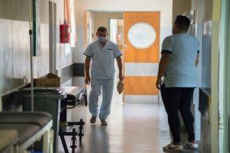 Salud informó que la ocupación de camas de terapia bajó del 80% en la provincia