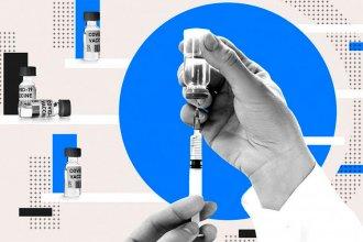 La crisis de las vacunas y la falta de respuestas de la clase política