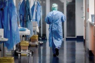 En las últimas 24 horas, reportaron 648 muertes y 25.878 nuevos contagios