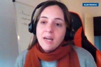 El complejo ámbito de la ciberseguridad, explicado por una campeona mundial que nació en Entre Ríos
