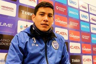 Leonel González pasó de dejar el fútbol por un año, a consolidarse en Primera