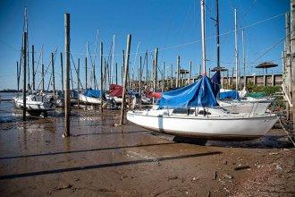 ¿Qué dice el decreto que declaró la emergencia hídrica por la histórica bajante del Paraná?