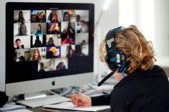 Gremios van a la Justicia para voltear la resolución del CGE que considera inasistencias a las clases virtuales