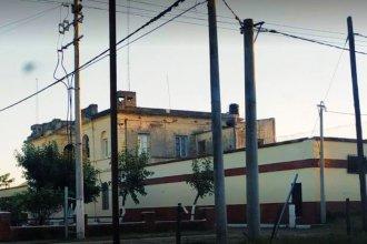 Trasladaron a otra cárcel al confeso asesino de la profesora Teresita Galli