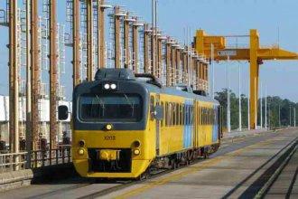 Concordia y Salto volverían a unirse con un tren, cuando las fronteras se reabran