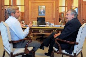 """Morales pidió ampliar Juntos por el Cambio """"hacia el centro"""" y destacó la figura de Frigerio"""