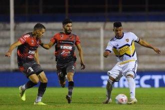 El fixture de Patronato: visitante de cuatro grandes y debut ante Aldosivi en Mar del Plata