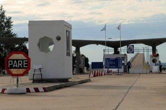 Puentes internacionales: actualizan la tarifa en dos de los cruces al Uruguay