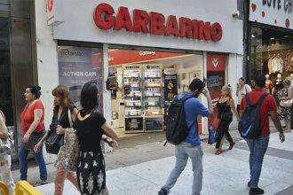 Cierra una sucursal de Garbarino y 15 personas quedarán sin trabajo